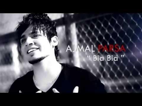 Ajmal Parsa -