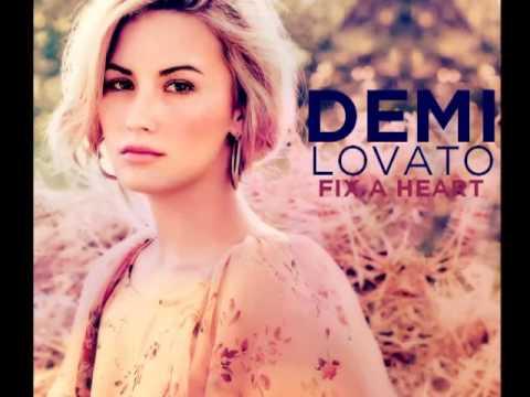 Fix A Heart Demi Lovato Audio