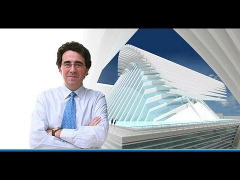 Más Vale Tarde - La obra estrella del arquitecto Calatrava, estrellada -  YouTube