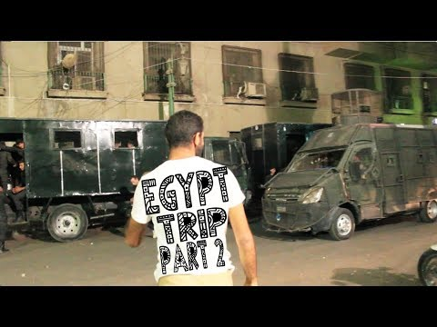 BMX & SKATEBOARDING IN CAIRO EGYPT