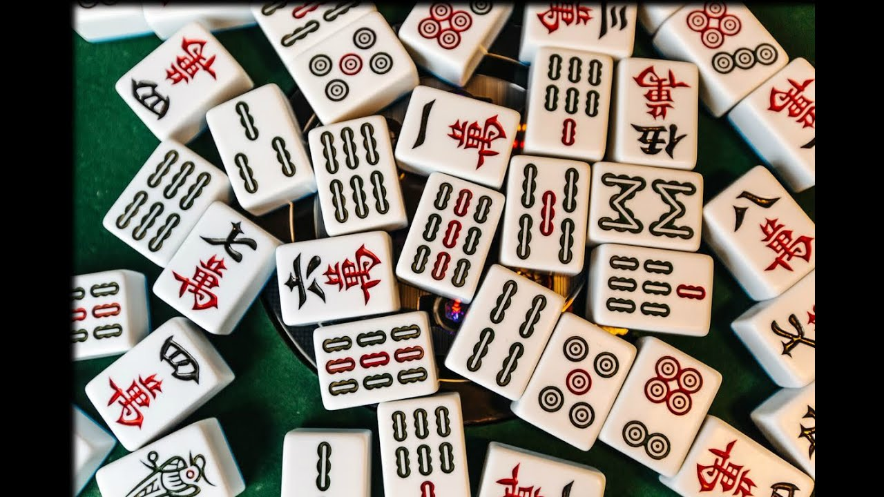 Mahjong Solitaire Nasıl Oynanır? İzle ve Öğren.