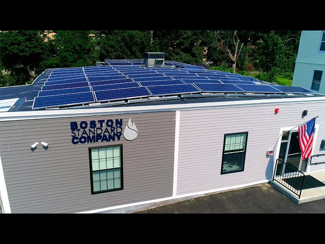 Boston Standard Company | The Company You Count On