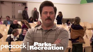 Citizens Of Pawnee - Parks and Recreation