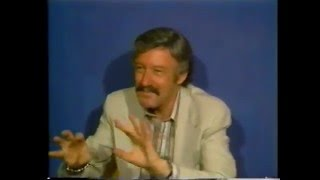Thirty Minutes with Stan Lee (circa 1975)