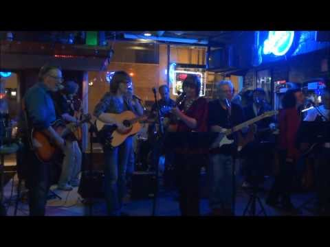 Psychotic Reaction (Count Five cover) by  60's Ensemble @ Hidden Cove 12 21 13 HD