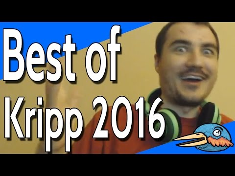 Best of Kripparrian - One Year of Salt Farming