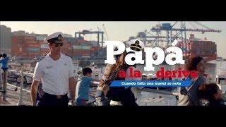 Papá a la deriva - Vídeo Clip