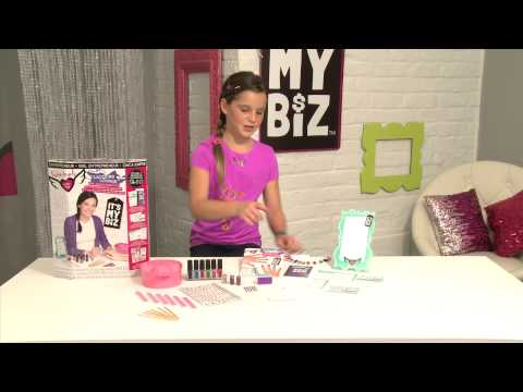 It's My Biz - Lacquer Lounge Nail Spa by Fashion Angels