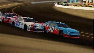 XFINITY SERIES DEBUT! | NASCAR HEAT 2 CAREER (PART 6)