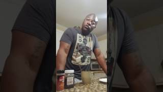 You can only talk about Black Seed Oil so much.  Real Talk with E.  Must watch.