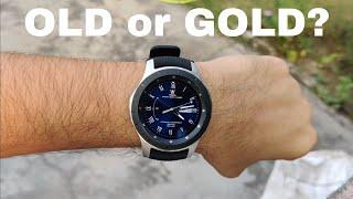 Does Samsung Galaxy Watch 46mm LTE make sense in 2020?