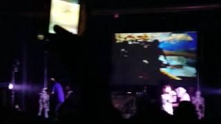 $UICIDEBOY$ x RAMIREZ - SARCOPHAGUS II [LIVE - SANTA ANA - 11/8/16]