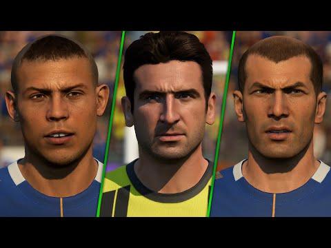 FIFA 21 ALL