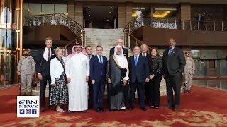 Arabia Saudită invită creștinii în vizită