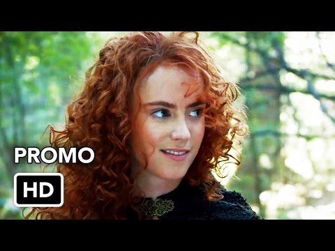 """Once Upon a Time Season 5  """"Meet Merida"""