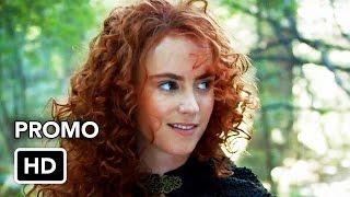 """Once Upon a Time Season 5 Promo """"Meet Merida"""" (HD)"""
