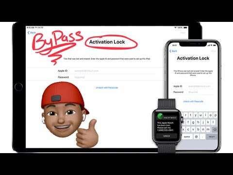 How To Bypass iCloud Lock (iPhone & iPad)