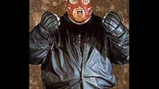 WCW Vader 2nd Theme - Best Theme off all times!