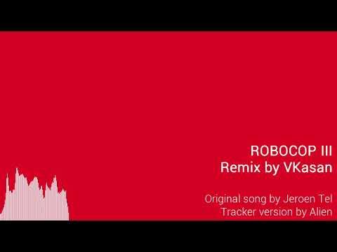 ROBOCOP III Remix