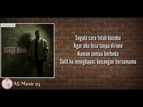andmesh-kamaleng-hanya-rindu-untukmu-lirik-official-video