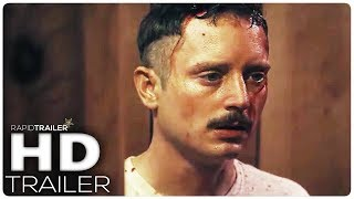 COME TO DADDY Official Trailer (2020) Elijah Wood, Horror Movie HD