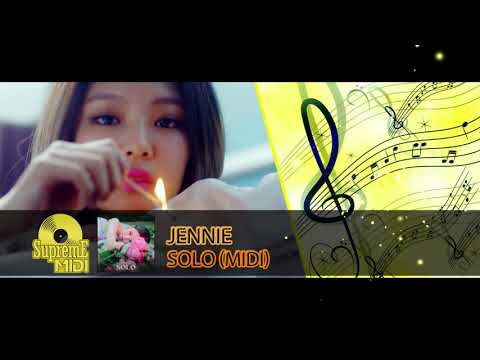 jennie---solo-(full-midi)