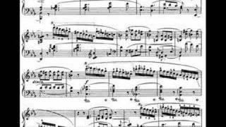 chopin sonata no3 glenn gould