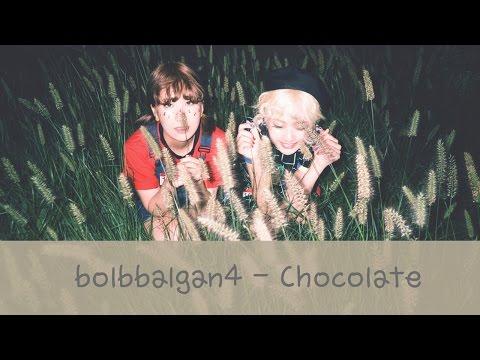 [THAISUB] 볼빨간 사춘기 (Bolbbalgan4) - Chocolate (초콜릿)