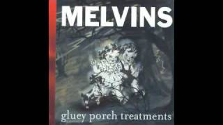 Watch Melvins Echohead video