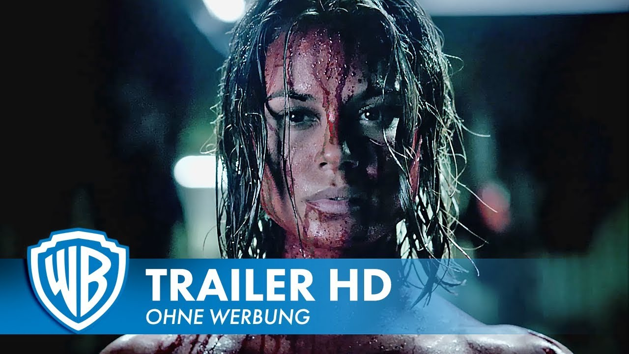 Vampire Diaries Staffel 8 Trailer Deutsch Hd German 2017 Youtube