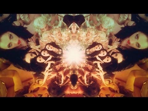 ERIEL INDIGO - WONDERLAND (Official Video)