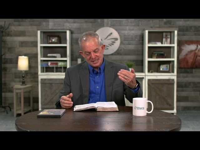 Destined To Win II - Lawson Perdue - Grace For Today Live - 09-21-21