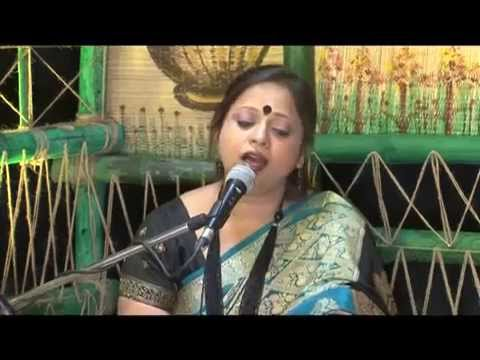 Aamar kalo meyer : Sangeet Sudha : A musical Journey of Srijan TV