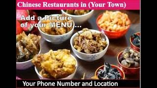 Chinese Restaurants Mudgeeraba Gold Coast Qld. For a video like this, Ring Terry on 0468 420 470