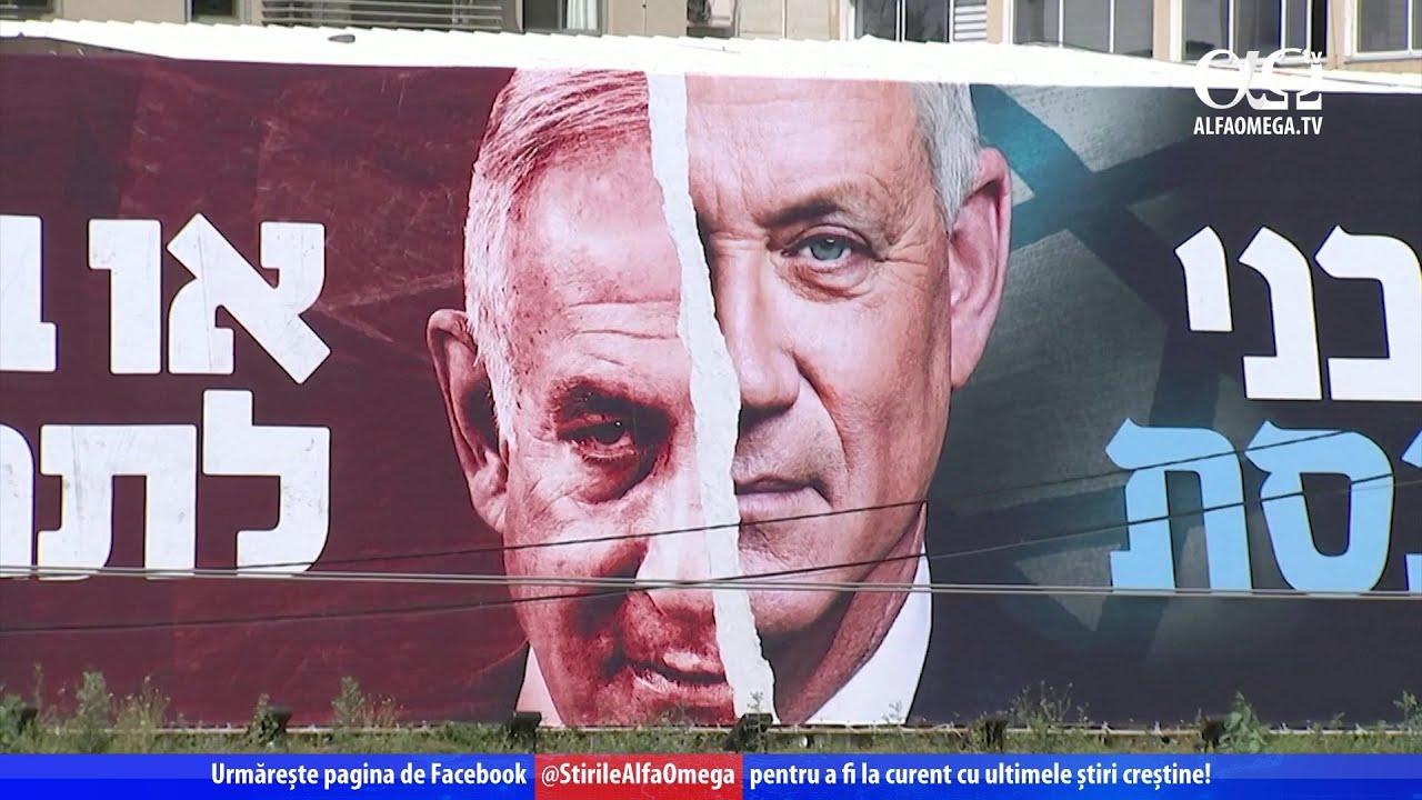 La curent cu Orientul Mijlociu | Știri de la TV7 | 23 martie 2021
