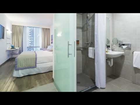 RIU Plaza New York Times Square Luxury Holiday And 5 Star Hotel