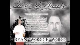 R.I.P. Woodie (Ft Big Tone, Lil Dee, A-Wax, Davina, Lil Los, Megan, B-Dawg, & Shadow)