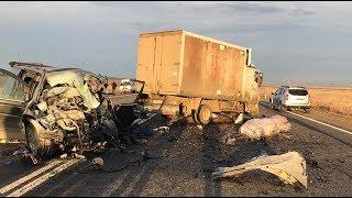 ДТП. Подборка аварий за Март 2019 #144