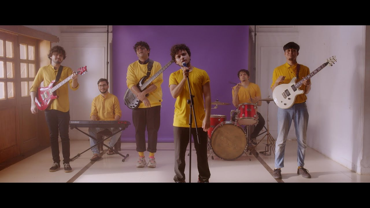 Download Yaman - Bombay Bandook (Official Music Video)