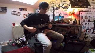 Sum 41 - In Too Deep ( Guitar Cover ) Mp3