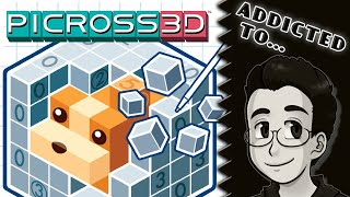 Picross 3D is ADDICTING - BGR!