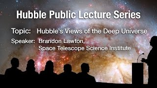 Hubble's Views of the Deep Universe