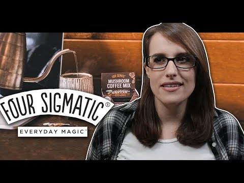 The Truth About Four Sigmatic Mushroom Coffee