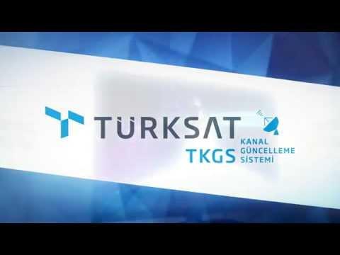 Türksat Kanal Güncelleme Sistemi(TKGS) Nedir?
