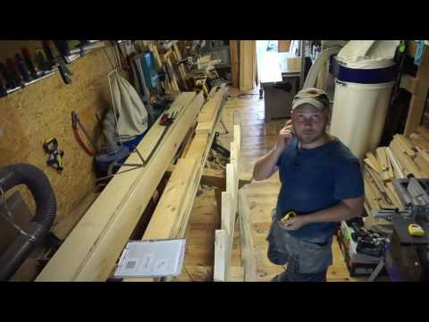 Drewniane Schody Tarasowe Youtube