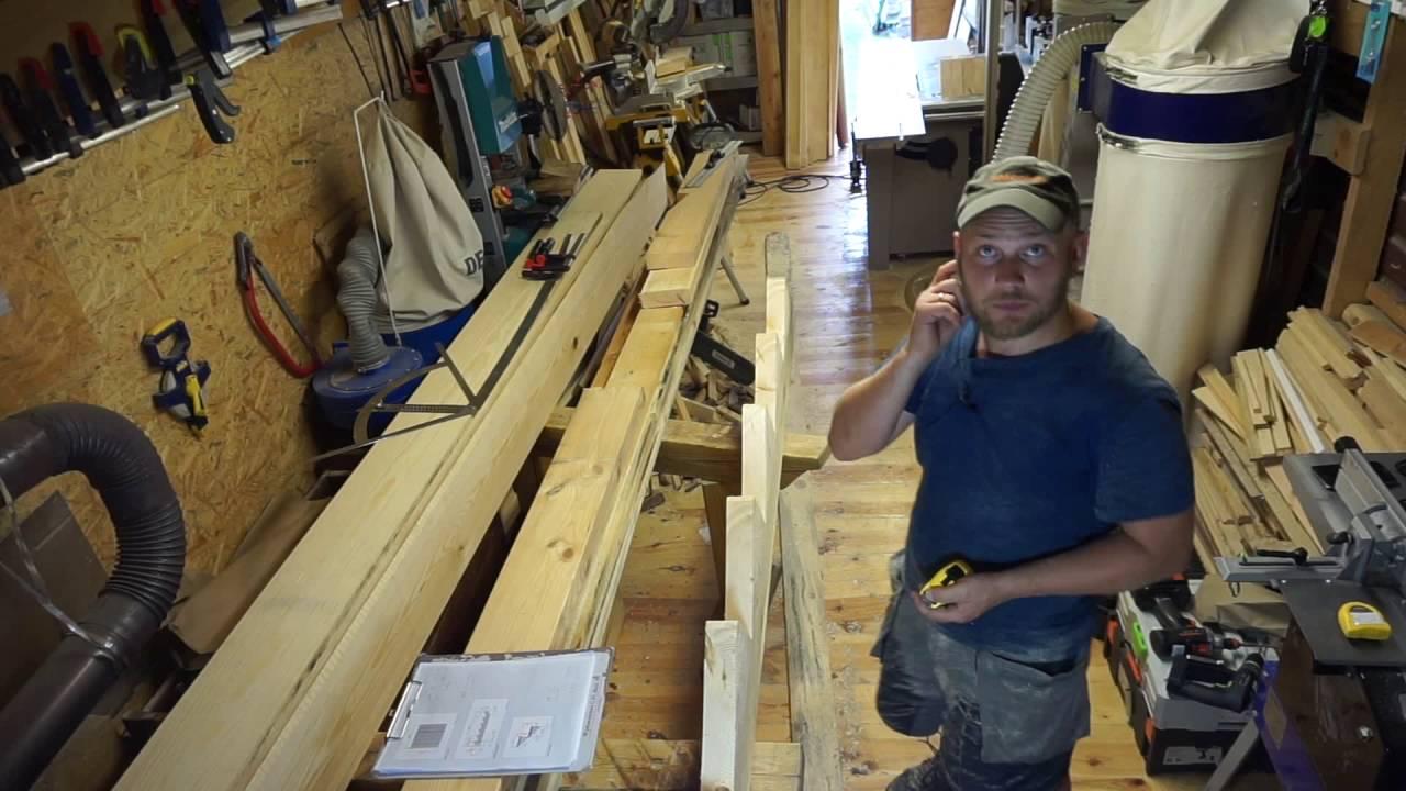 Drewniane Schody Tarasowe
