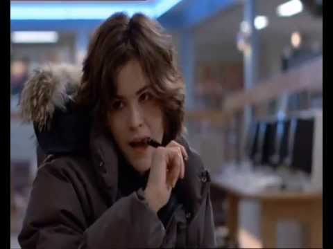 Ally Sheedy tribute