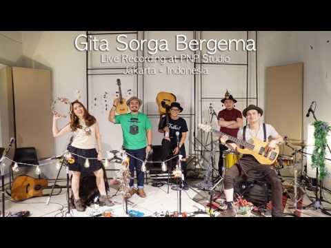 Folks! - Gita Sorga Bergema - Live recording at PNP studio