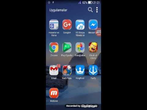 Google Play Store - Kimlik Doğrulama Sorunu Çözümü