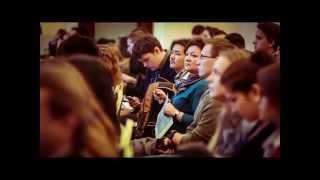 Глобальная неделя предпринимательства в Казахстане 2014
